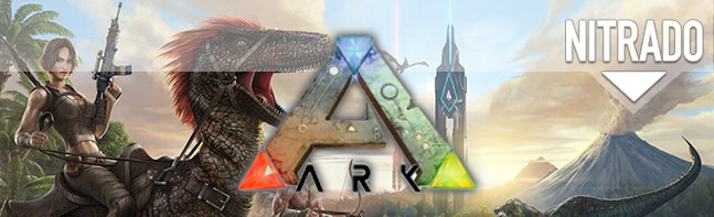 Category:ARK: Survival Evolved (Xbox) - Nitradopedia EN